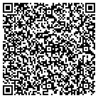 QR-код с контактной информацией организации МЕТАЛЛКОМПЛЕКТ ТЧУП