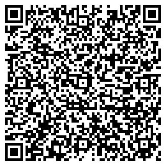 QR-код с контактной информацией организации МОСКВА ОАО