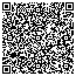 QR-код с контактной информацией организации НАХОДКА ЧУТП