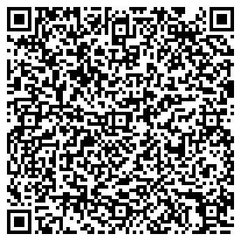 QR-код с контактной информацией организации ОБЛКООПКНИГОТОРГ ЧУП
