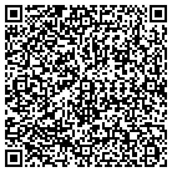 QR-код с контактной информацией организации ОБЛКООПХОЗТОРГ ЧУТП