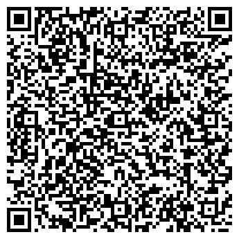 QR-код с контактной информацией организации ОДОН-ПЛЮС ООО
