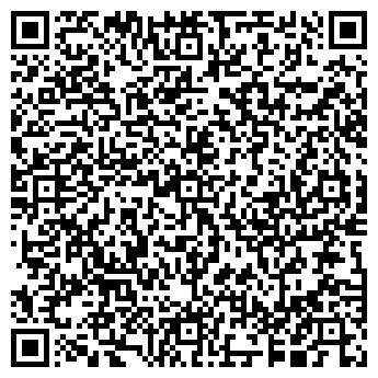 QR-код с контактной информацией организации ИРС БАНК АКБ