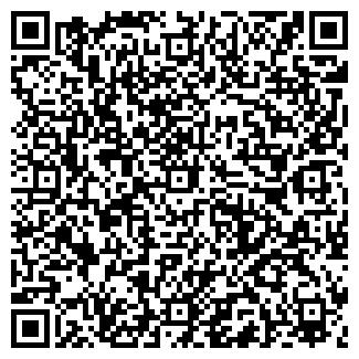 QR-код с контактной информацией организации ОРГТЕЛ ООО