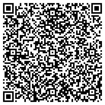 QR-код с контактной информацией организации ДОМ АККУМУЛЯТОРОВ