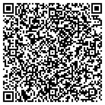 QR-код с контактной информацией организации АККУМУЛЯТОР-СЕРВИС