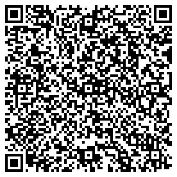 QR-код с контактной информацией организации ПАРК ТРОЛЛЕЙБУСНЫЙ КУТП