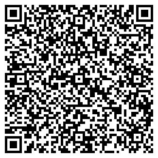 QR-код с контактной информацией организации ПВПЛЮС УЧТПП