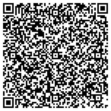 QR-код с контактной информацией организации ПЕРВАЯ ШОКОЛАДНАЯ КОМПАНИЯ СООО
