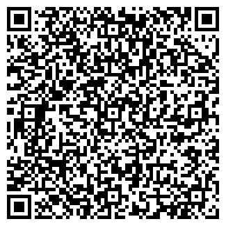 QR-код с контактной информацией организации ПЛОДООВОЩ ТПУКП