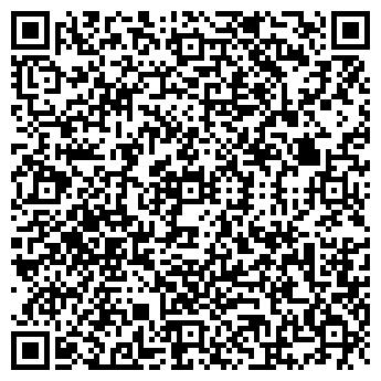 QR-код с контактной информацией организации ПОЛЕСЬЕЖИЛСТРОЙ ОАО