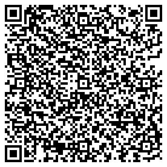 QR-код с контактной информацией организации ПОЛИНТЕРКОМ ЧУПТП