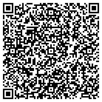 QR-код с контактной информацией организации ГАЛАНТЕРЕЙНЫЙ МАГАЗИН