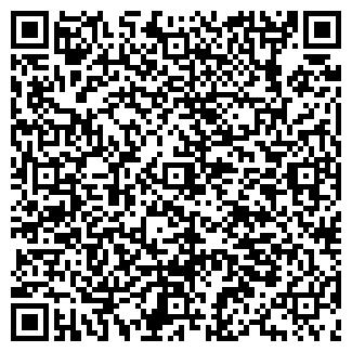 QR-код с контактной информацией организации ПРОМБАТ ОДО