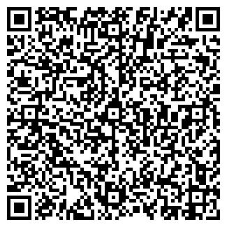 QR-код с контактной информацией организации ПРОСТОР ЧУП
