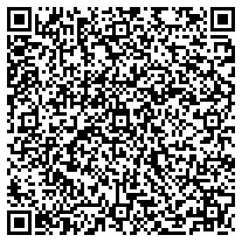 QR-код с контактной информацией организации ПТУ 65 СТРОИТЕЛЕЙ БРЕСТСКОЕ