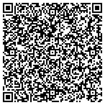 QR-код с контактной информацией организации РЕДАКЦИЯ ГАЗЕТЫ БРЕСТСКИЙ КУРЬЕР ООО