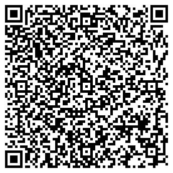 QR-код с контактной информацией организации РЕСТОРАН ИНТУРИСТ