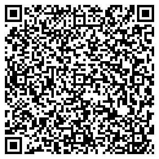 QR-код с контактной информацией организации РИОНА ООО