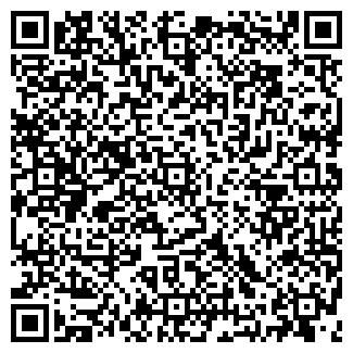 QR-код с контактной информацией организации РСУ 2 УП