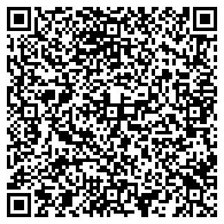 QR-код с контактной информацией организации САКВОЯЖ ЧЭТУП