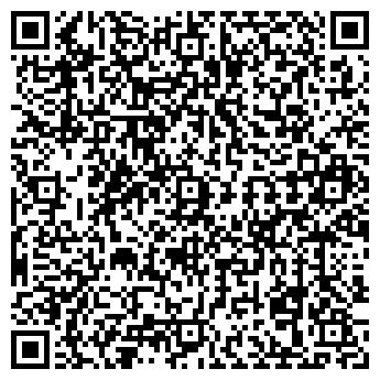 QR-код с контактной информацией организации САНТИБЕЛ ИЧУПП