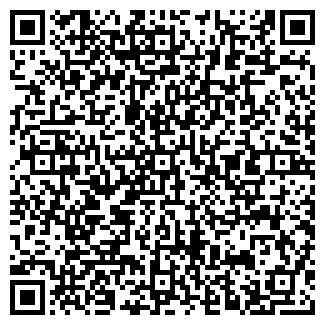 QR-код с контактной информацией организации СИОН ОДО