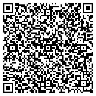 QR-код с контактной информацией организации СНЕЖИНКА РУП