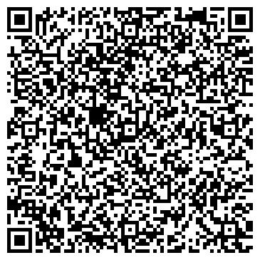 QR-код с контактной информацией организации СТАНЦИЯ ВЕТЕРИНАРНАЯ РАЙОННАЯ БРЕСТСКАЯ
