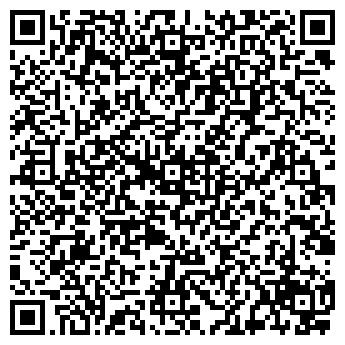 QR-код с контактной информацией организации ТАКСОМОТОРНЫЙ ПАРК ОАО