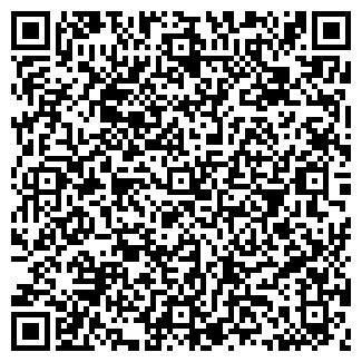 QR-код с контактной информацией организации ТЕРМО ООО