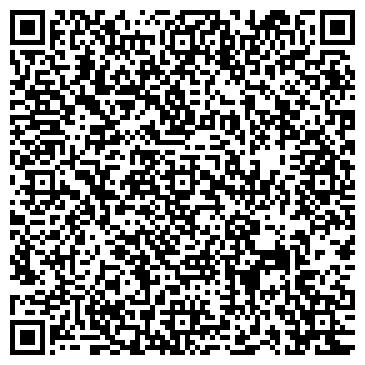 QR-код с контактной информацией организации ТЕХНИКУМ БИЗНЕСА И ПРАВА ФИЛИАЛ БРЕСТСКИЙ