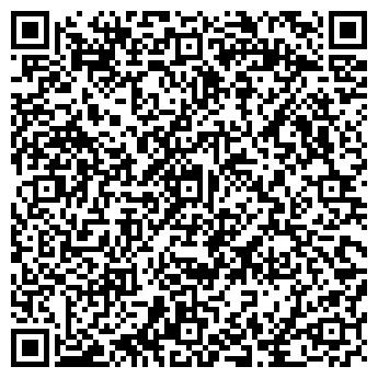 QR-код с контактной информацией организации ТИПОГРАФИЯ БРЕСТСКАЯ ОАО
