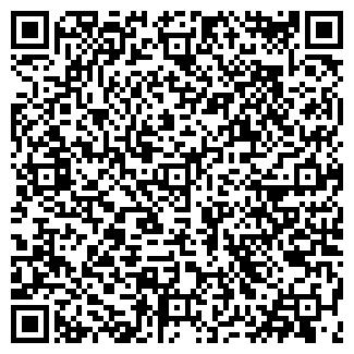 QR-код с контактной информацией организации ТКЛ ЧУПП