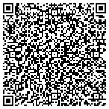 QR-код с контактной информацией организации БЕЛОБЕРЕЖСКИЙ ДЕТСКИЙ САНАТОРИЙ