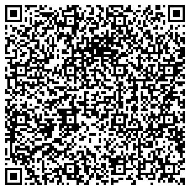 QR-код с контактной информацией организации ТОРГОВО-ПРОМЫШЛЕННАЯ ПАЛАТА УП ОТДЕЛЕНИЕ БРЕСТСКОЕ