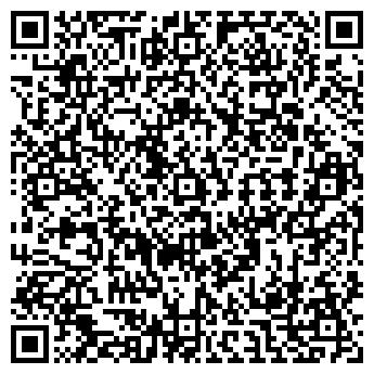 QR-код с контактной информацией организации ТРАНЗИТ ООО СП