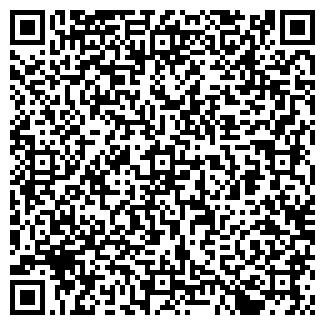 QR-код с контактной информацией организации ФАРМАЦИЯ РУП