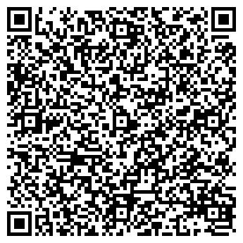 QR-код с контактной информацией организации ЦЕНТР ВЫЧИСЛИТЕЛЬНЫЙ ЧИУП