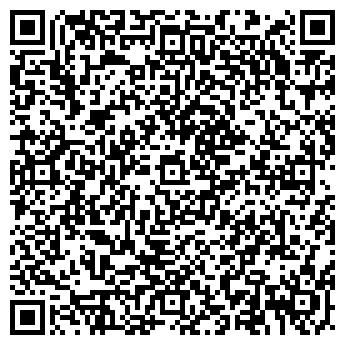 QR-код с контактной информацией организации ЦЕНТР КОММЕРЧЕСКИЙ