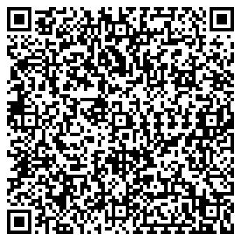 QR-код с контактной информацией организации ЭКСПОТРАНС ИЧУТЭП