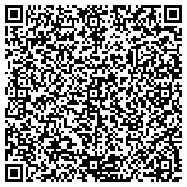 QR-код с контактной информацией организации ООО Рекламное агентство «Р.И.М»