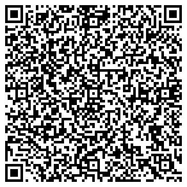 QR-код с контактной информацией организации ЭКСПРЕСС РЕКЛАМА ГАЗЕТА