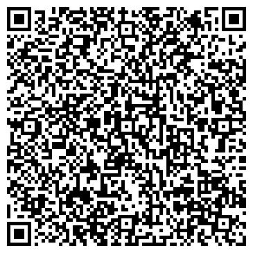 QR-код с контактной информацией организации ЮРИДИЧЕСКОЕ АГЕНТСТВО ГРАНЬ ЧУП