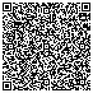 QR-код с контактной информацией организации АВТОТРАНСПОРТНОЕ ПРЕДПРИЯТИЕ 18 ОАО