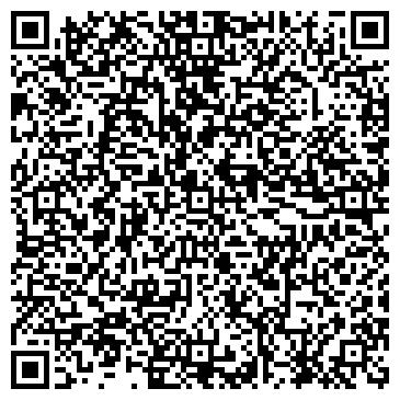 QR-код с контактной информацией организации БИБЛИОТЕКА ЦЕНТРАЛЬНАЯ РАЙОННАЯ БРАСЛАВСКАЯ