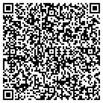 QR-код с контактной информацией организации ЖКХ БРАСЛАВСКОЕ УП