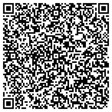 QR-код с контактной информацией организации АВТОТРАНСПОРТНОЕ ПРЕДПРИЯТИЕ 19 РДАУП