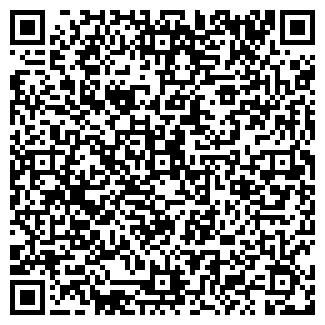 QR-код с контактной информацией организации ДЭУ 148