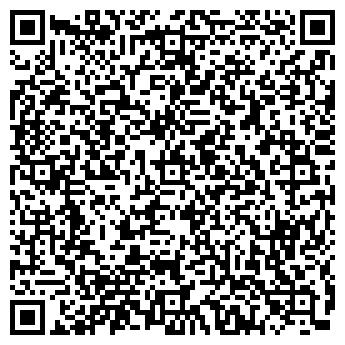 QR-код с контактной информацией организации КОМАРИН АГРОХИМИК ЧУП
